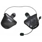 Sluchátka pro SPH10H-FM, SMH5 / SMH5-FM pro poloviční helmy