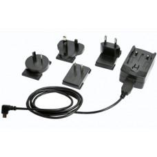 Univerzální nabíjecí adaptér s usb kabelem (mikro USB)