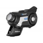 Sena 10C - Bluetooth headset, interkom a kamera