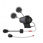Interkom / headset na motorku Sena 10S
