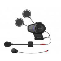 Interkom / headset na motorku Sena 10S (dvojitá sada)