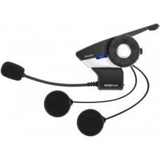 Interkom / headset na motorku Sena 20S