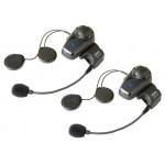 Interkom / headset na motorku Sena SMH10 dvojitá sada