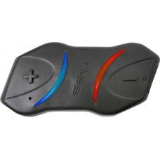 Nízko-profilový Interkom / headset na motorku Sena SMH10R