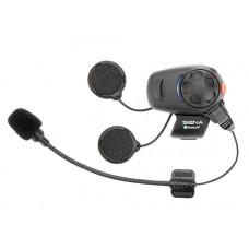 Interkom Sena SMH5 s univerzální sadou mikrofonů, dvojitá sada