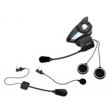 Interkom / headset na motorku Sena 20S EVO