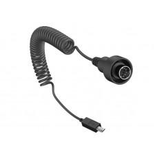 Sena adaptér Micro USB -> 7 Pin DIN Cable pro Harley-Davidson