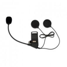 Sena SMH10 Helmet Clamp Kit for Bell® Mag-9 / Qualifier DLX