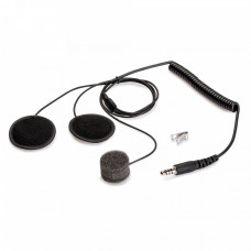 Sparco Intercom kit for full-face helmets