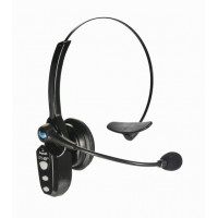 BlueParrott B250-XT plus bluetooth headset