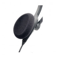 VXI Passport ear cushion, foam