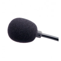 VXI mic cushion, foam