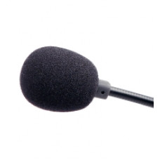 VXI mic cushion, foam, slim