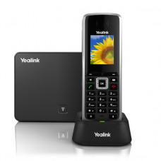Yealink W52P HD IP DECT Phone